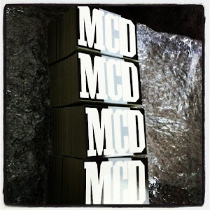 MCD Stickers
