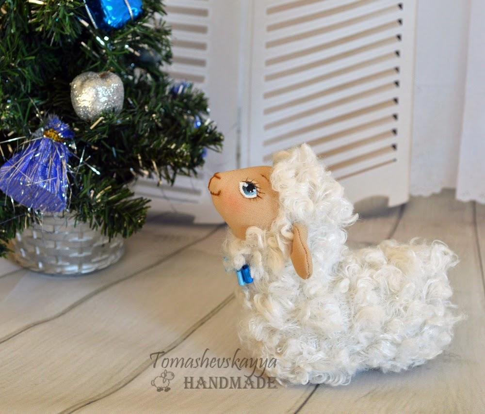 Год овцы сувениры