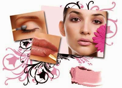 Cara Make Up Merias Wajah Dandan Natural Tampil Cantik