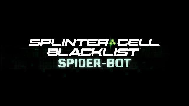 SC Blacklist Spider-Bot APK