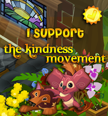 Support the Kindness Movement!
