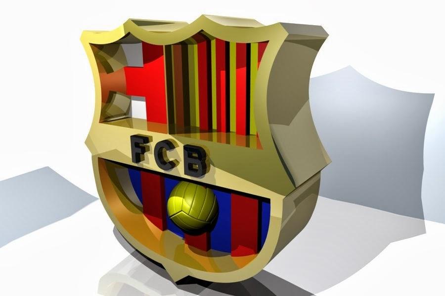 fcb barcelona logo wallpaper hd quality fc barcelona photo