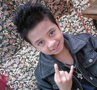 foto iqbal coboy junior waktu kecil   Berita Terbaru