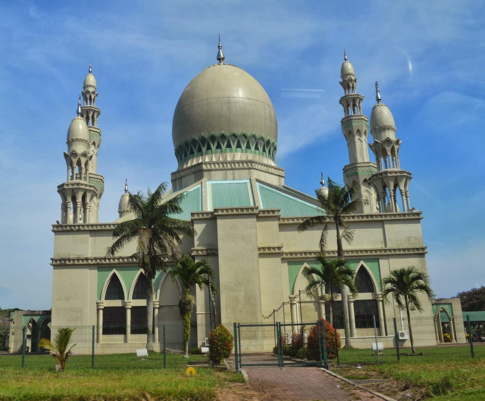 Kuala Belait Brunei  city photo : Travel My Way: Brunei Part 1 : Jalan Jalan Di Kuala Belait Dan Seria