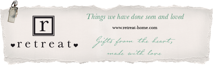 Retreat Home and Gift