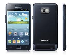 Samsung Galaxy S2 update