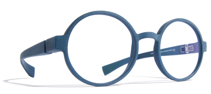 Mykita makes Mylon for myopes: Pelot