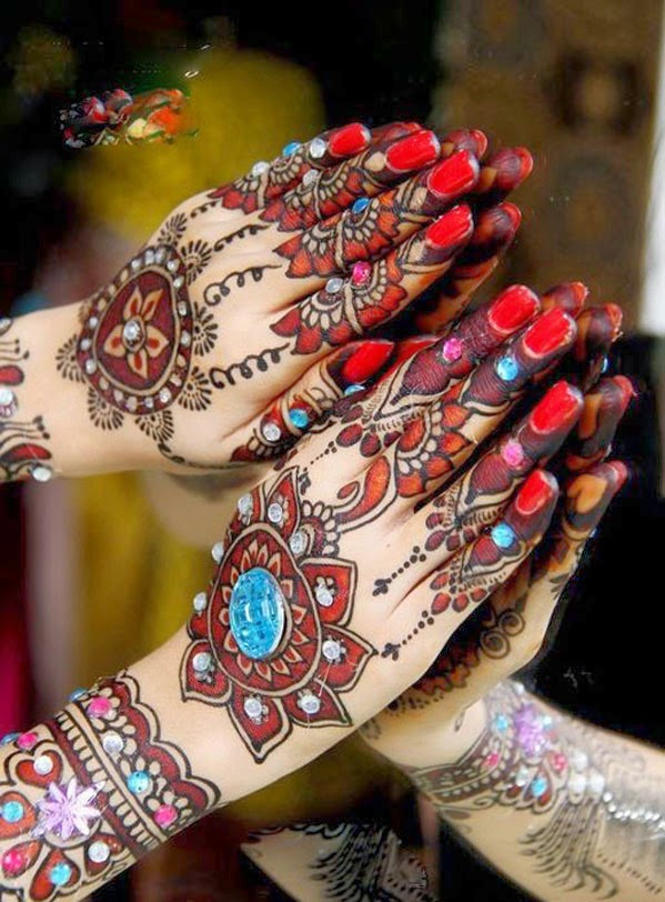Mehndi Designs Free Downloading