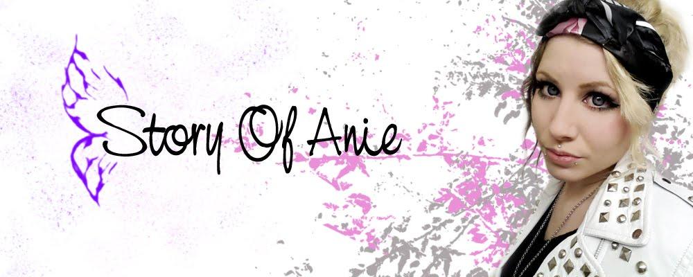 Story Of Anie