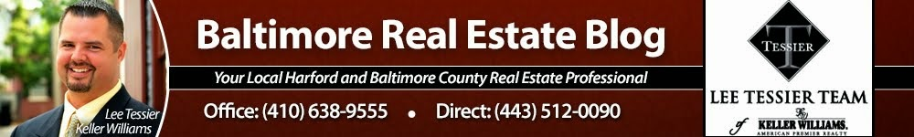 Lee Tessier - Baltimore Real Estate Agent, Baltimore Homes