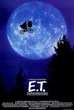Ver Película E.T El Extraterrestre Online (1982)