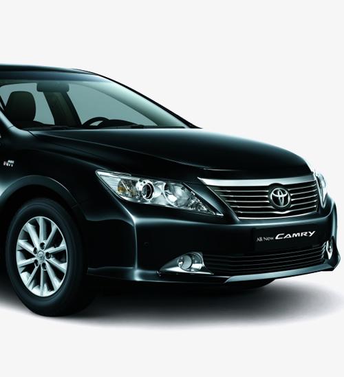 Sistem Toyota Hybrid Aman, Teruji dan Dapat Diandalkan