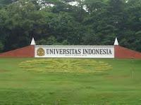 Jadwal Penerimaan Mahasiswa Baru UI 2013/2014