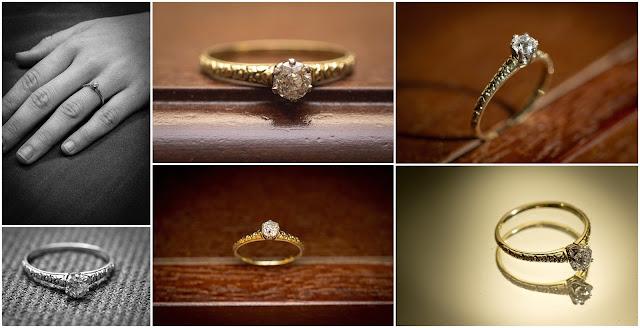 Lynchburg Engagement Ring Images