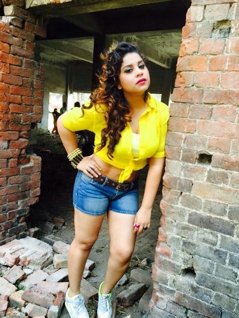 Aanara Gupta Bengali Film 'Bhuvneshwar'