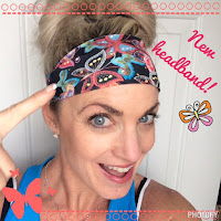 headbands, bolder bands, under armor, 21 Day Fix, Challenge Group, Accountability group, workout, Beachbody, vanessamc246, the butterfly effect, change one thing change everything,