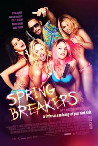 Spring Breakers – DVDRIP LATINO