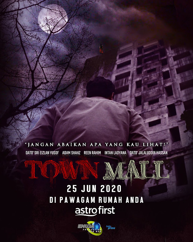 25 JUN 2020 - TOWN MALL (Malay)