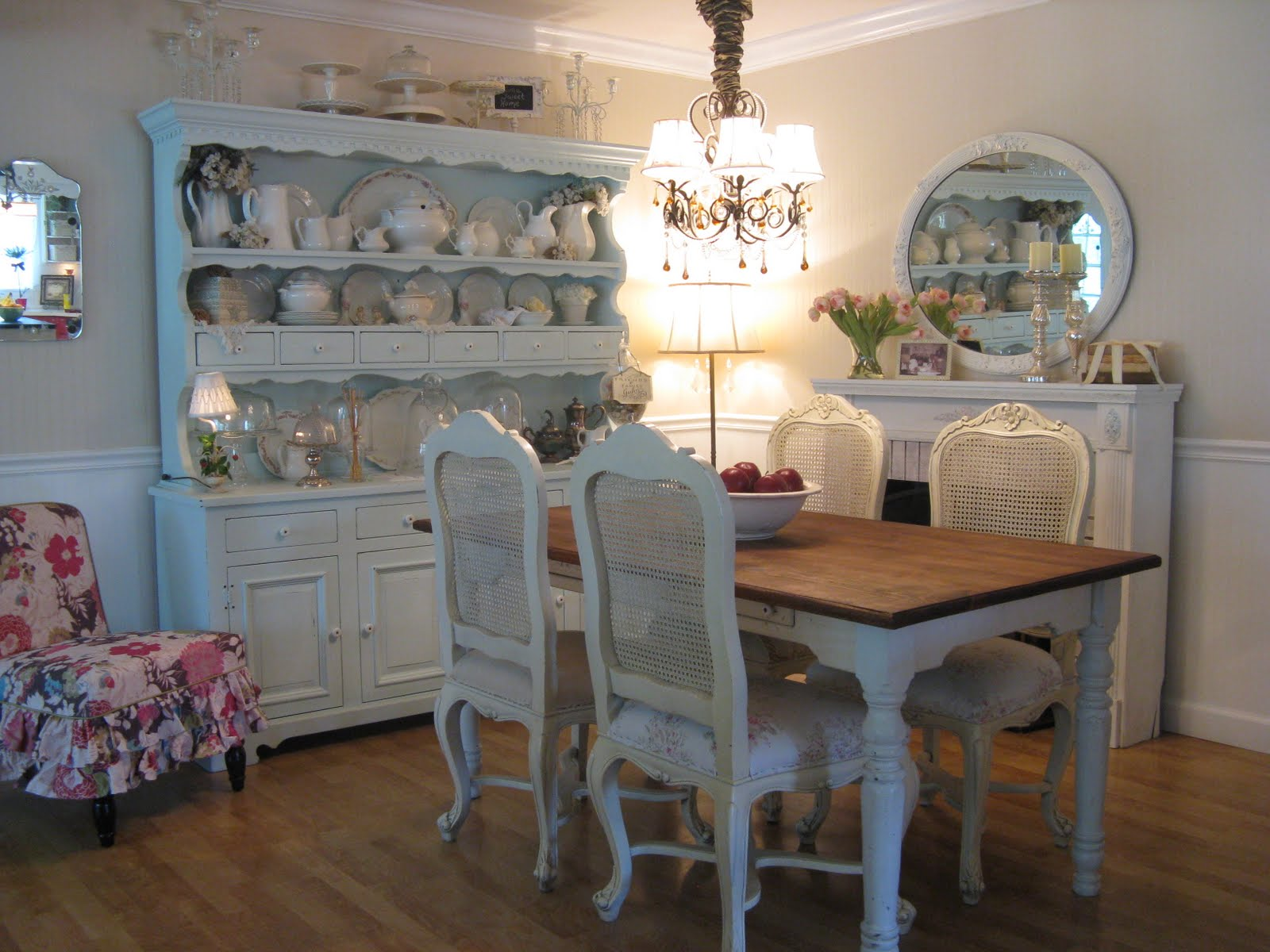 decoracao de sala humilde : decoracao de sala humilde:Ao contrário comomuito se pensa, até mesmo eu, a estilo provençal