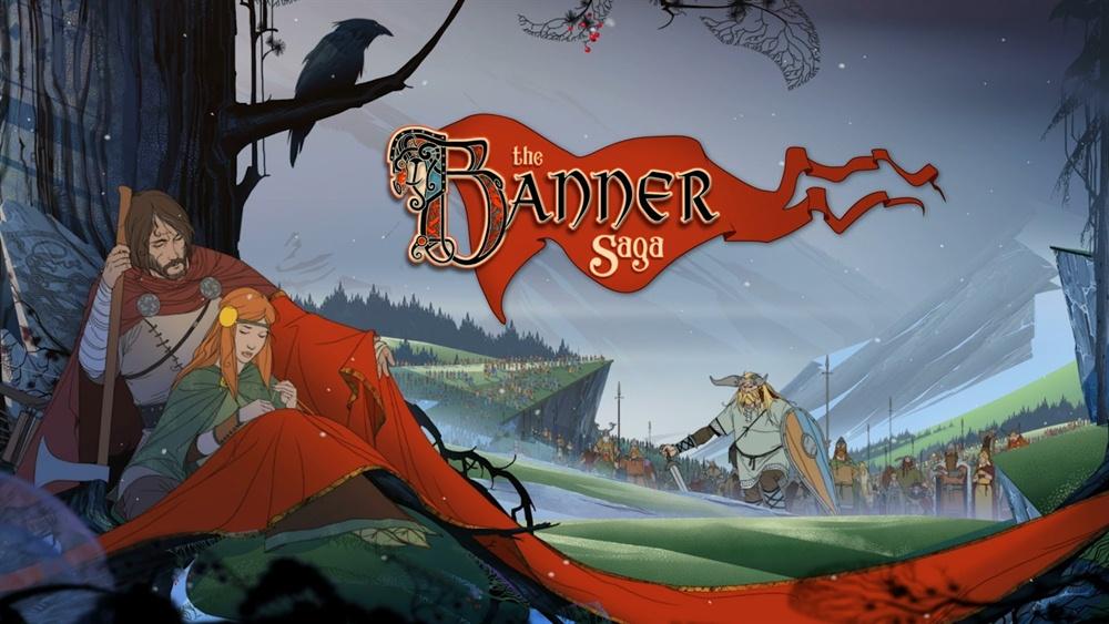 The Banner Saga Download Photo