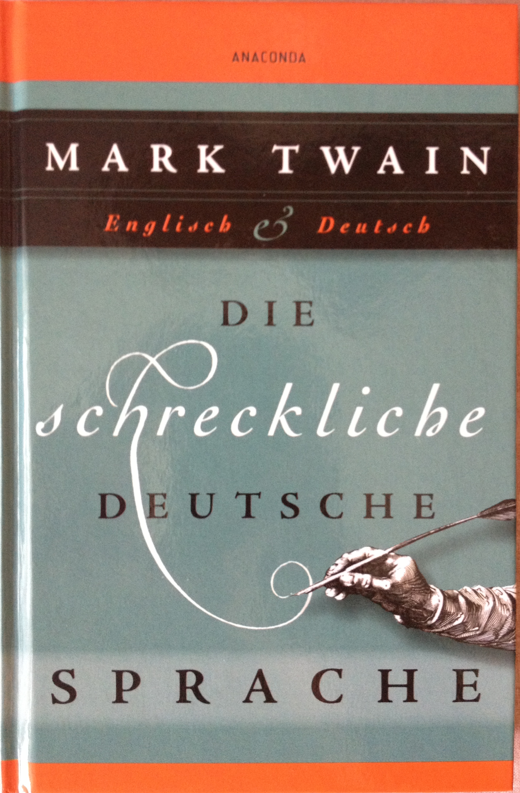 awful german language essay Hello everyone, i came upon what i found to be a gut-bustingly funny essay, of which perhaps many of you are already aware, called the awful german language written by mark twain.