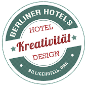 Kreativsten Hotels in Berlin