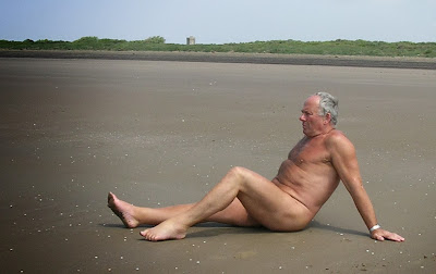 naked senior - old naked guy - old senior hot