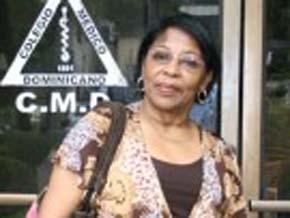 Muere la madre del periodista Carlos Rodríguez