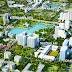 Hoa Phat Group is opening the show flat of its Mandarin Garden project