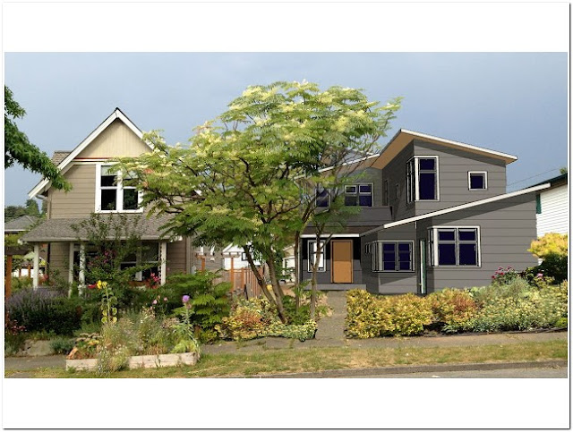 Architectural Designs of Houses Ideas