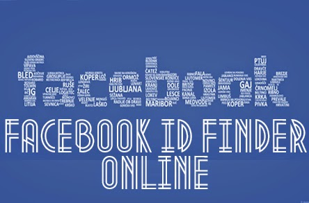 Facebook Id Finder Online