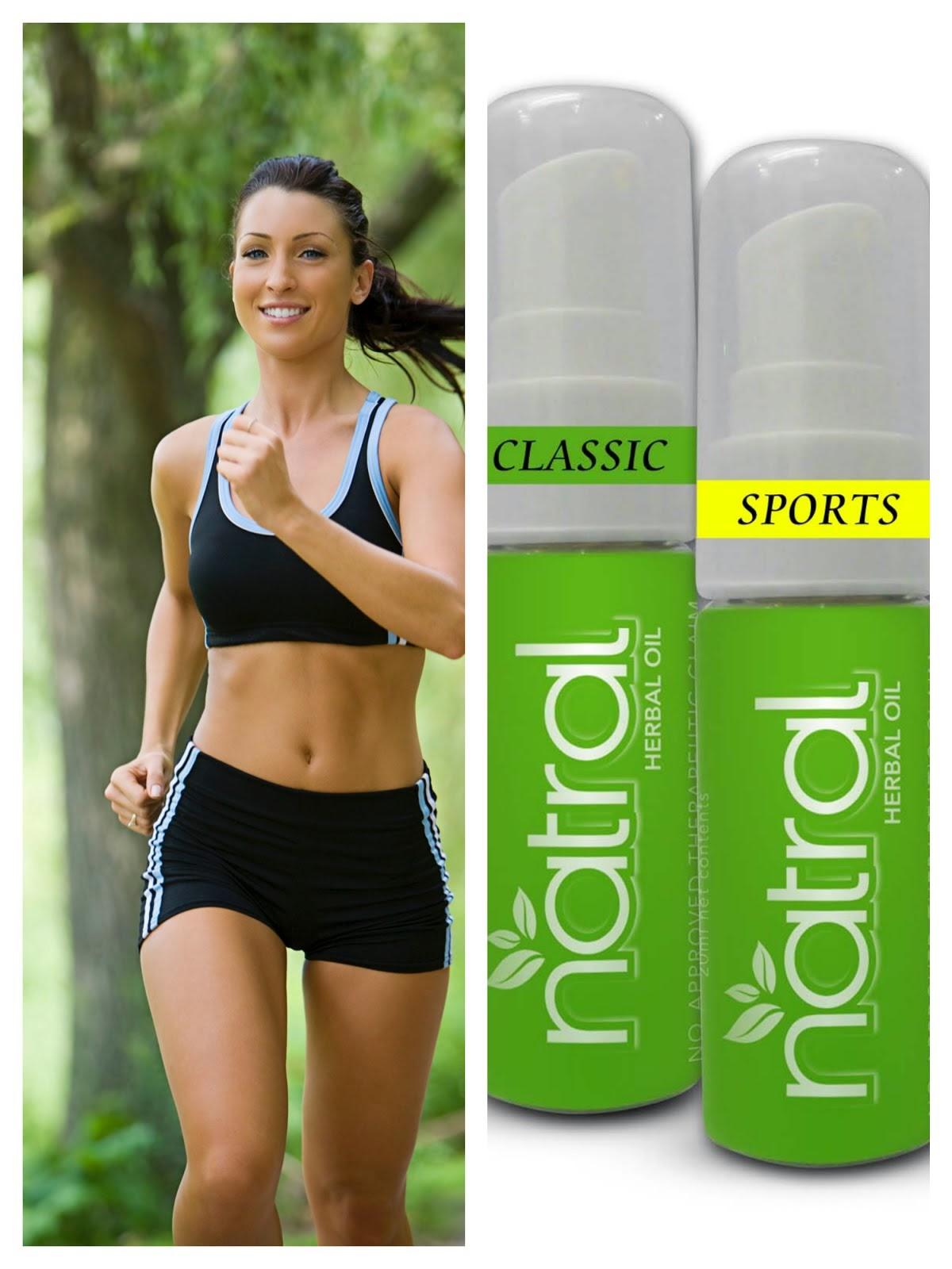 Natral Sports