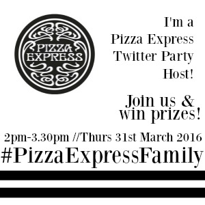 #PizzaExpressFamily