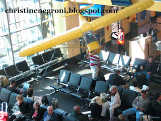 Airport+phoenix+and+security+at+Westches