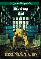 Breaking Bad Temporada 5 720p Latino-Ingles