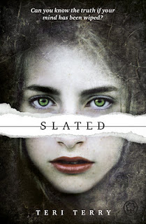 Slated, by Teri Terry