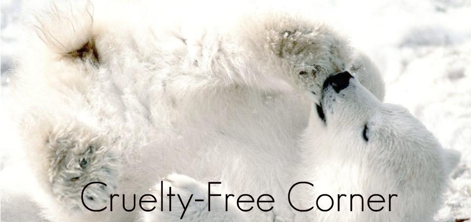 Cruelty-Free Corner