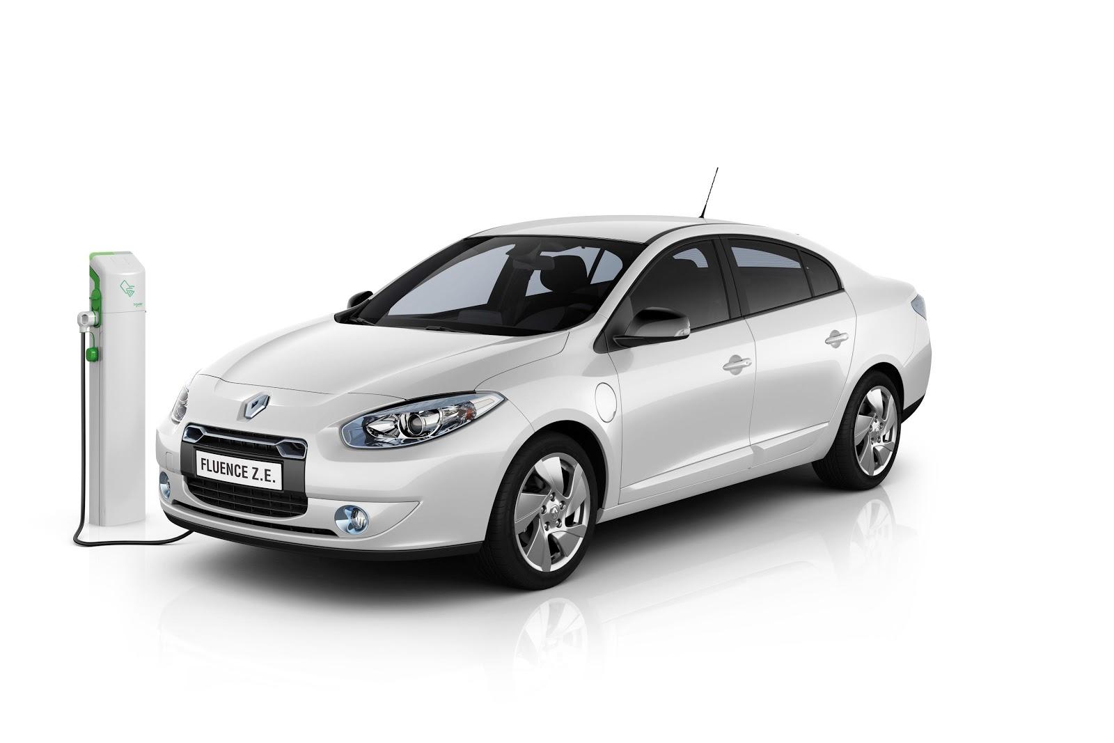 primeros vehículos eléctricos que Renault-Sofasa traerá a Colombia