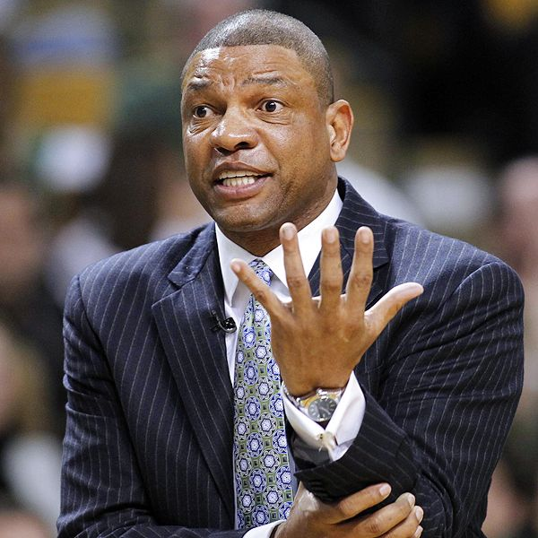 Doc Rivers Net Worth