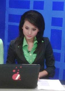 Profil Biodata dan Foto Dewi Budianti Tirtamanggala