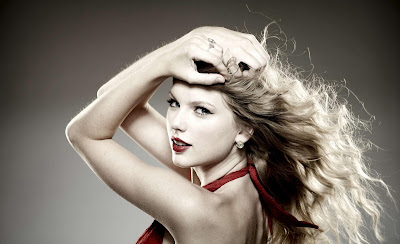 Taylor Swift Teen Singer Wallpapers Babe