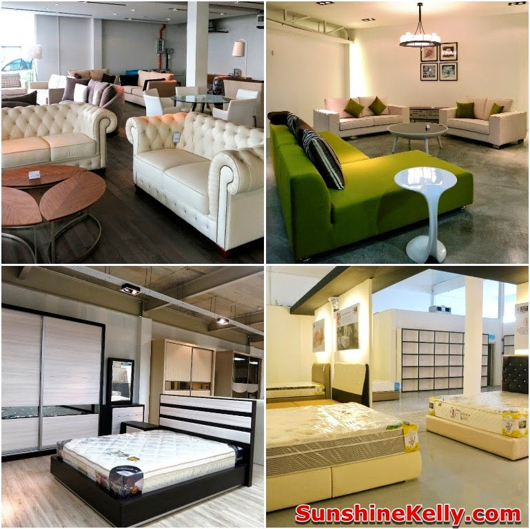 Office Furniture Outlet In Kuala Lumpur