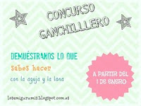 Concurso Ganchillero
