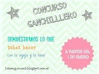 Concurso Ganchillero