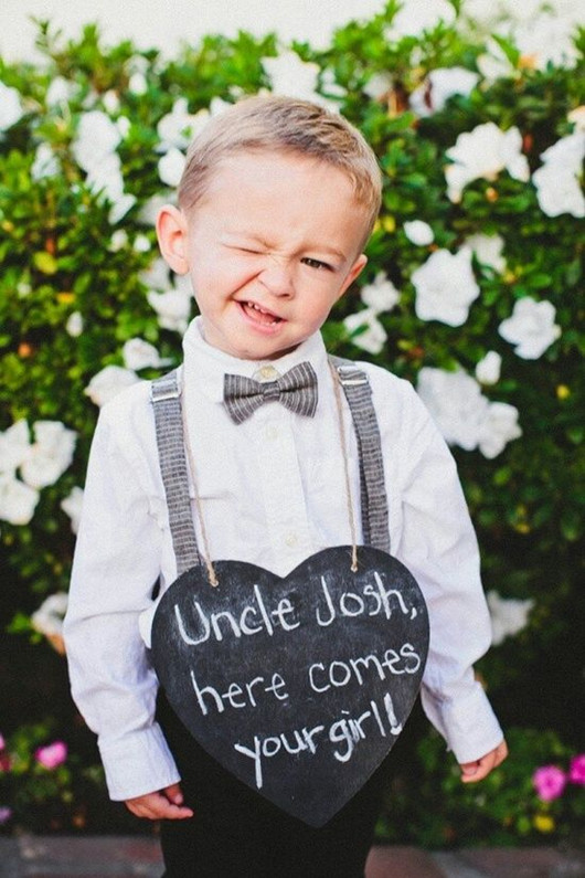 Wedding Ideas Blog Lisawola Flower Girls And Page Boys For Wedding