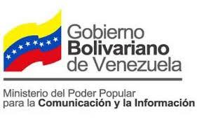 Enlace con el Ministerio del poder popular para la comunicación
