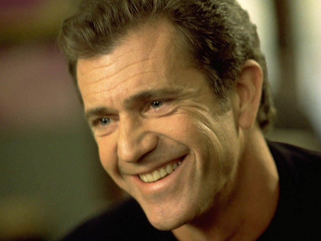 Mel Gibson - Photo Colection