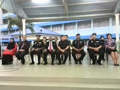 "Program ""Back to School"" bersama PDRM"