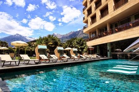 Beliebte Hotels in Südtirol