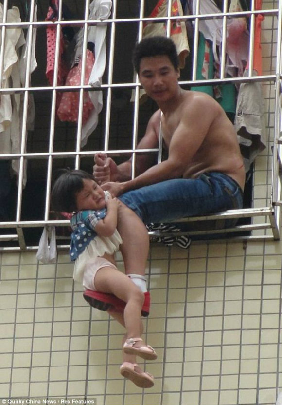Bapa Kejam, Marahkan Isteri Anak Jadi Mangsa